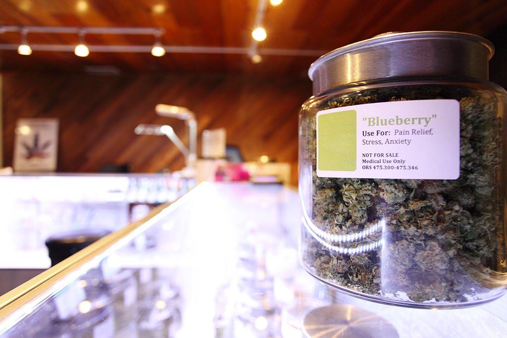 Medical Marijuana is a Go, but Don't Think About Smoking It