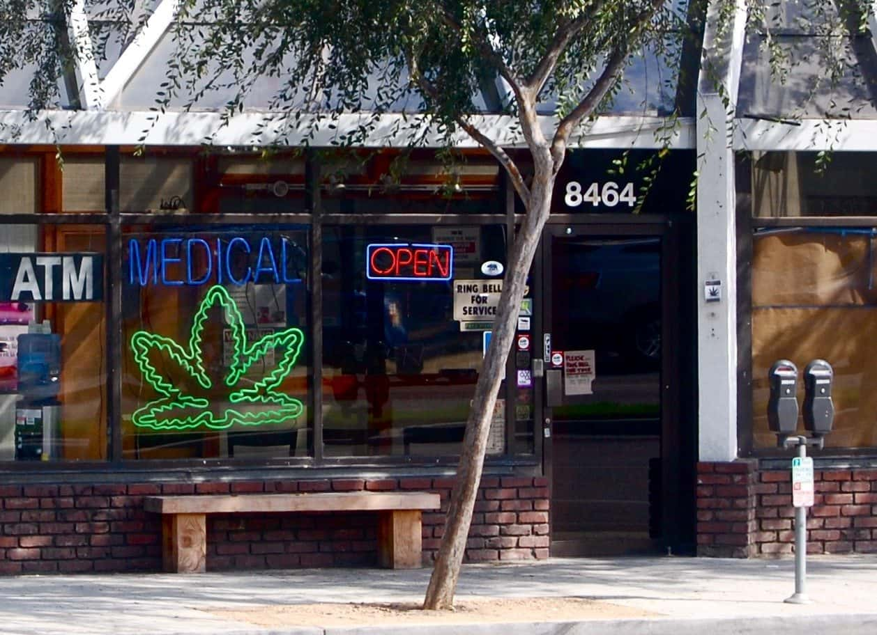 Coral Gables to Ban Dispensaries for Ideological Reasons