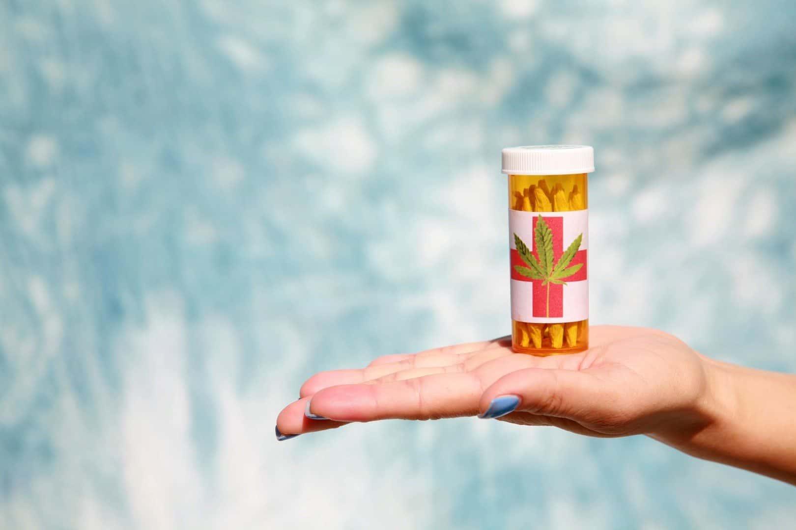 The Office of Medical Marijuana Publishes Notice of Adoption