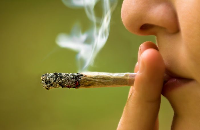 Tic Reduction in Tourette's Syndrome is One More Benefit Of Medical Marijuana