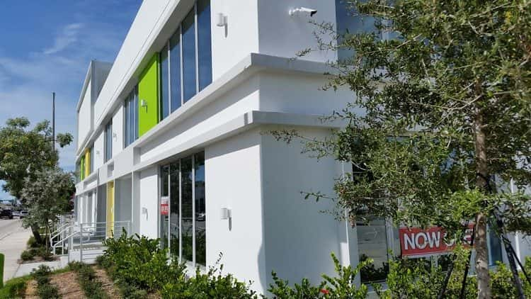 Modern Health Concepts to Open First Medical Cannabis Facility in Palm Beach County