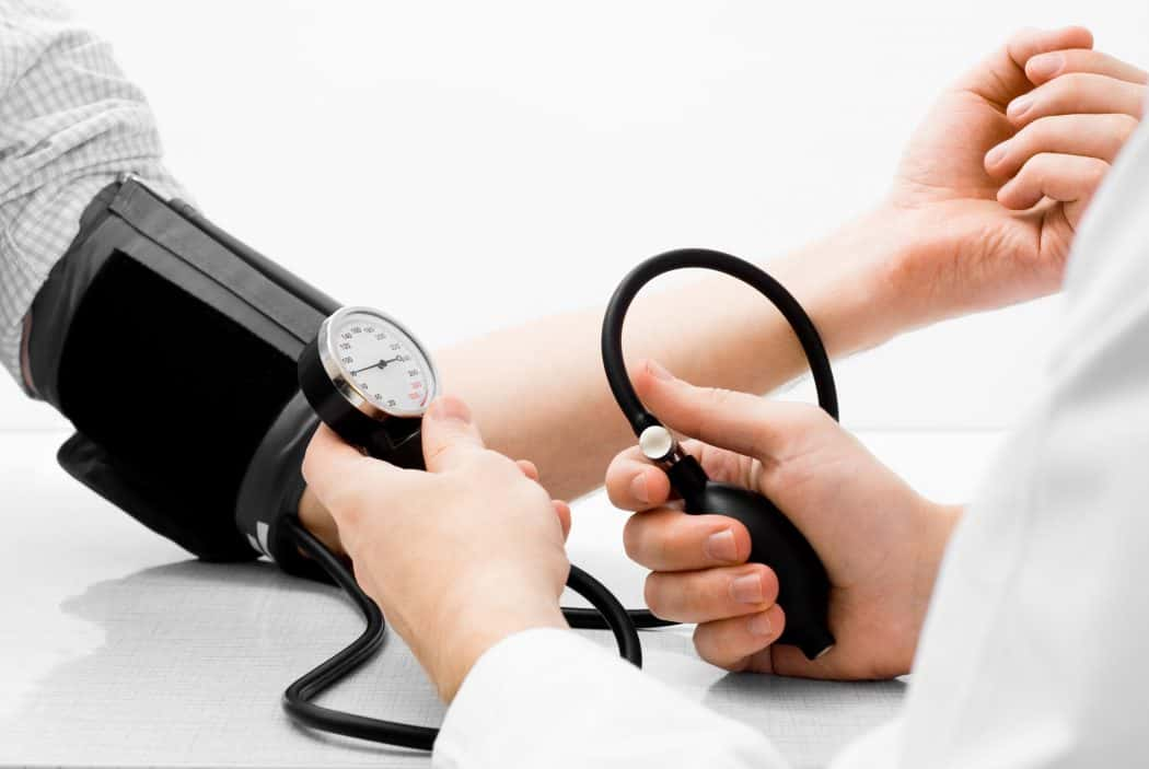 High Blood Pressure Risks May Increase With Marijuana Use