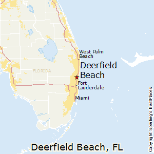 Deerfield Permits Florida Medical Marijuana Treatment Centers