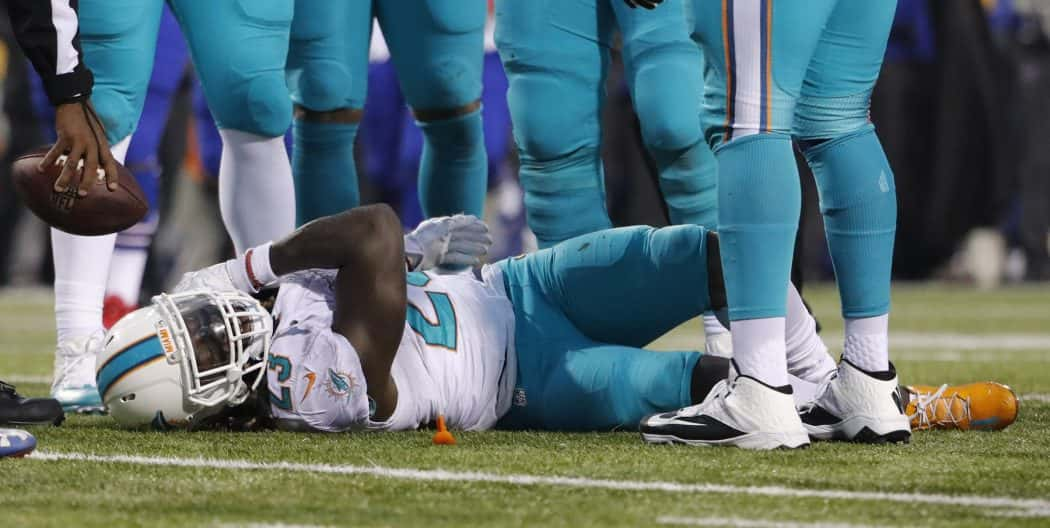 The NFL Does Not Want to Discuss Its Current Regiment of Football Painkillers