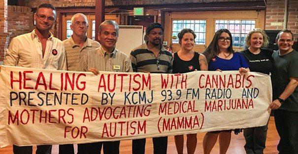 Mothers Advocating Medical Marijuana for Autism