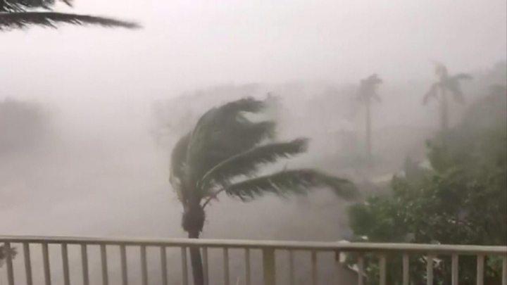 Florida Medical Marijuana Treatment Center Offers Help After Hurricane Irma