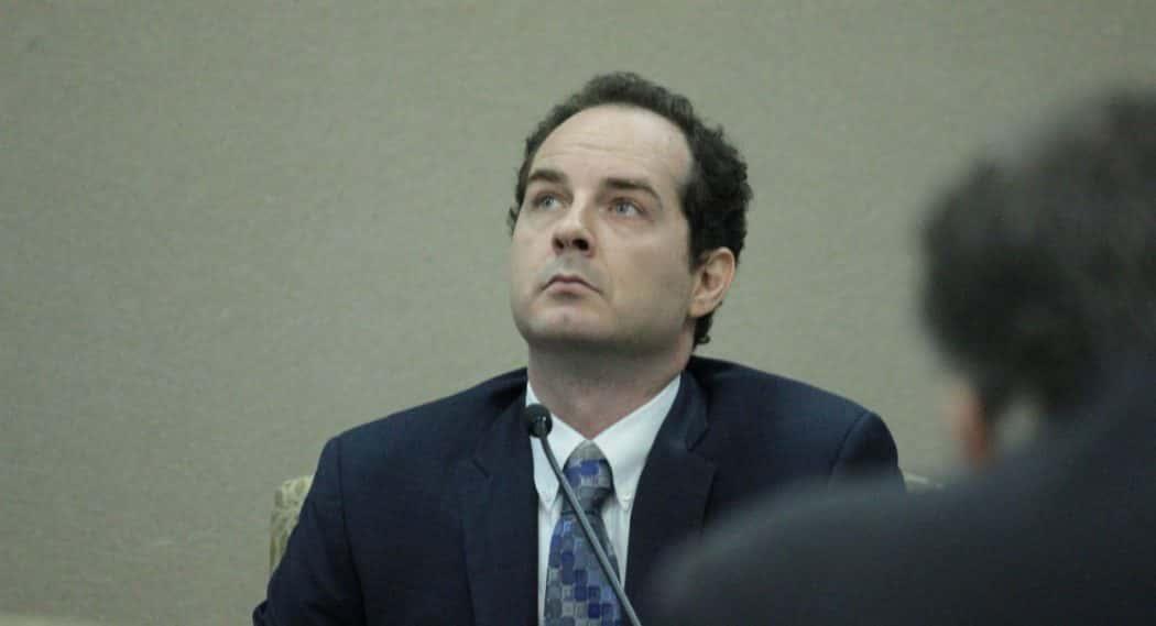 Florida's Office of Medical Marijuana Use Executive Director, Christian Bax, Gets Ripped by Legislators
