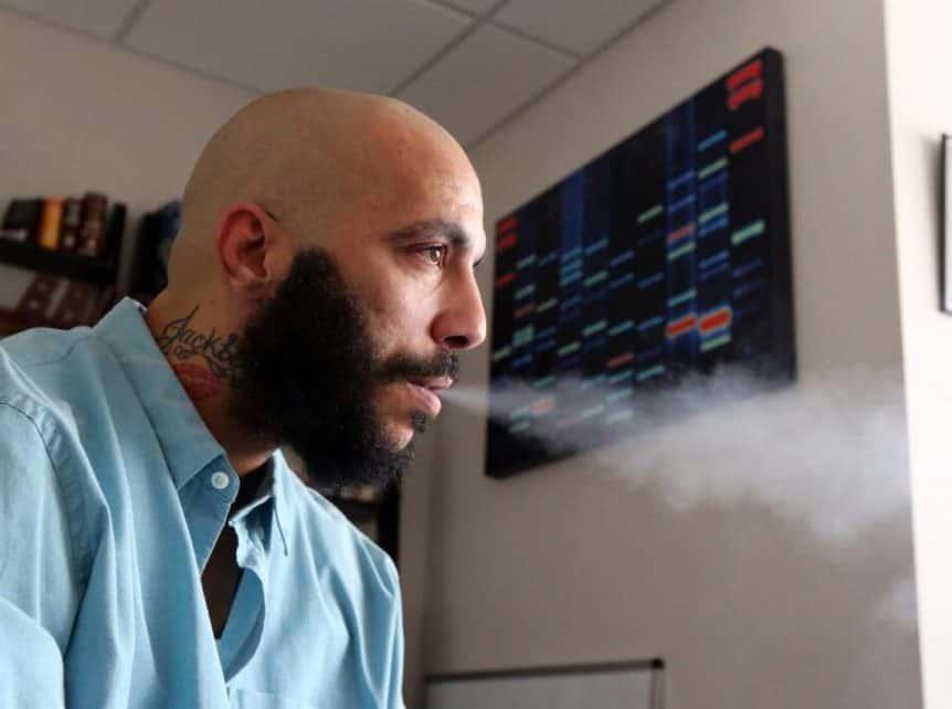 New Expanded Florida Medical Marijuana Law Allows Schizophrenic Ex-Convict Access