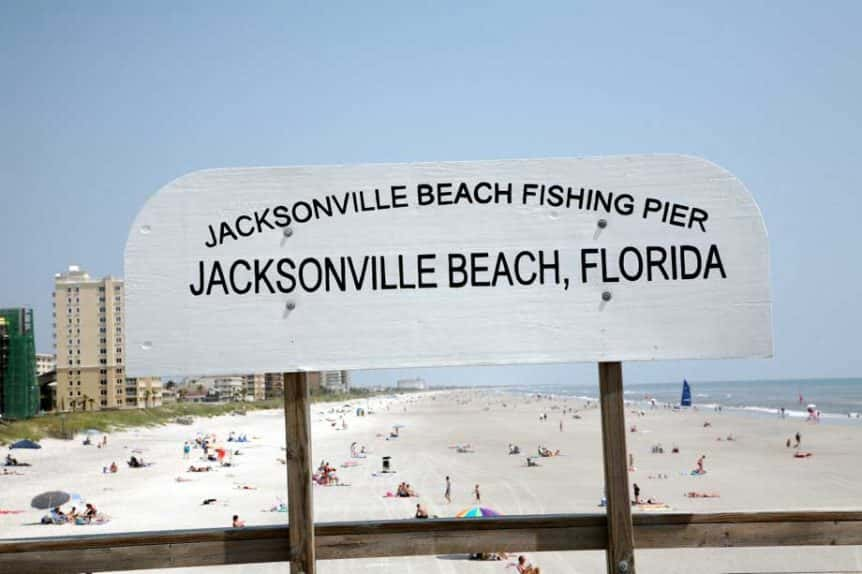 No Medical Marijuana Treatment Centers in Jacksonville Beach Ever